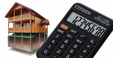 Стоимость фундамента под дом 6 на 6 в Балашихе